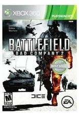 Xbox 360 Battlefield: Bad Company 2 Platinum Hits (CiB)