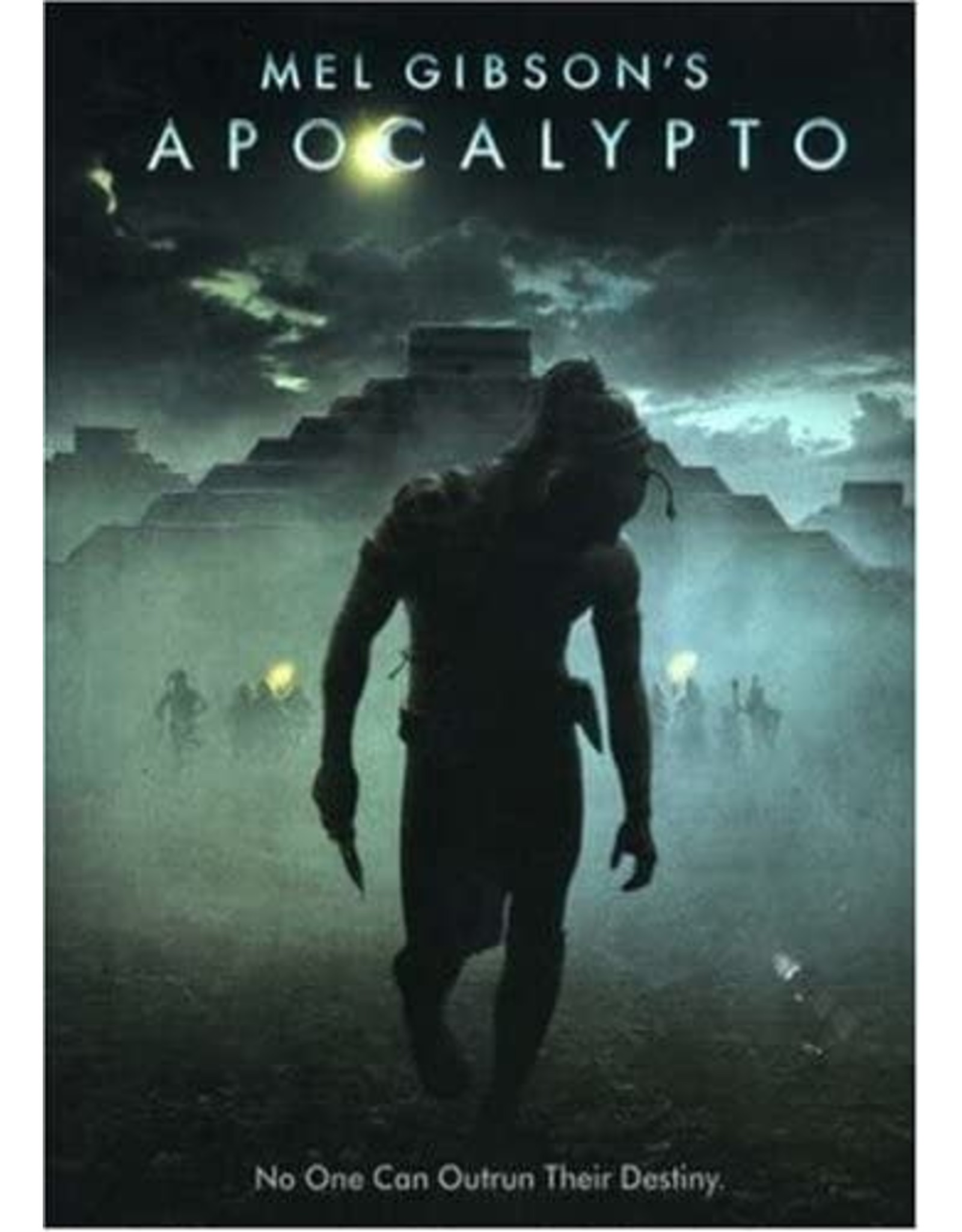 Cult and Cool Apocalypto