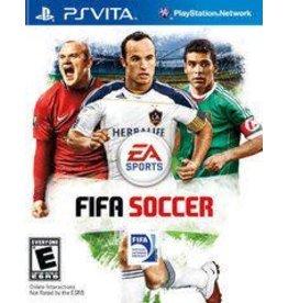 Playstation Vita Fifa Soccer (Used)