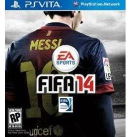 Playstation Vita FIFA 14 (Used)