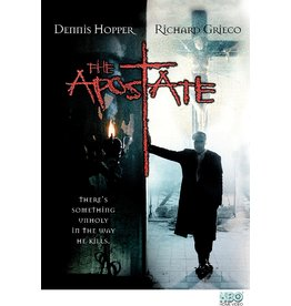 Horror Cult Apostate, The