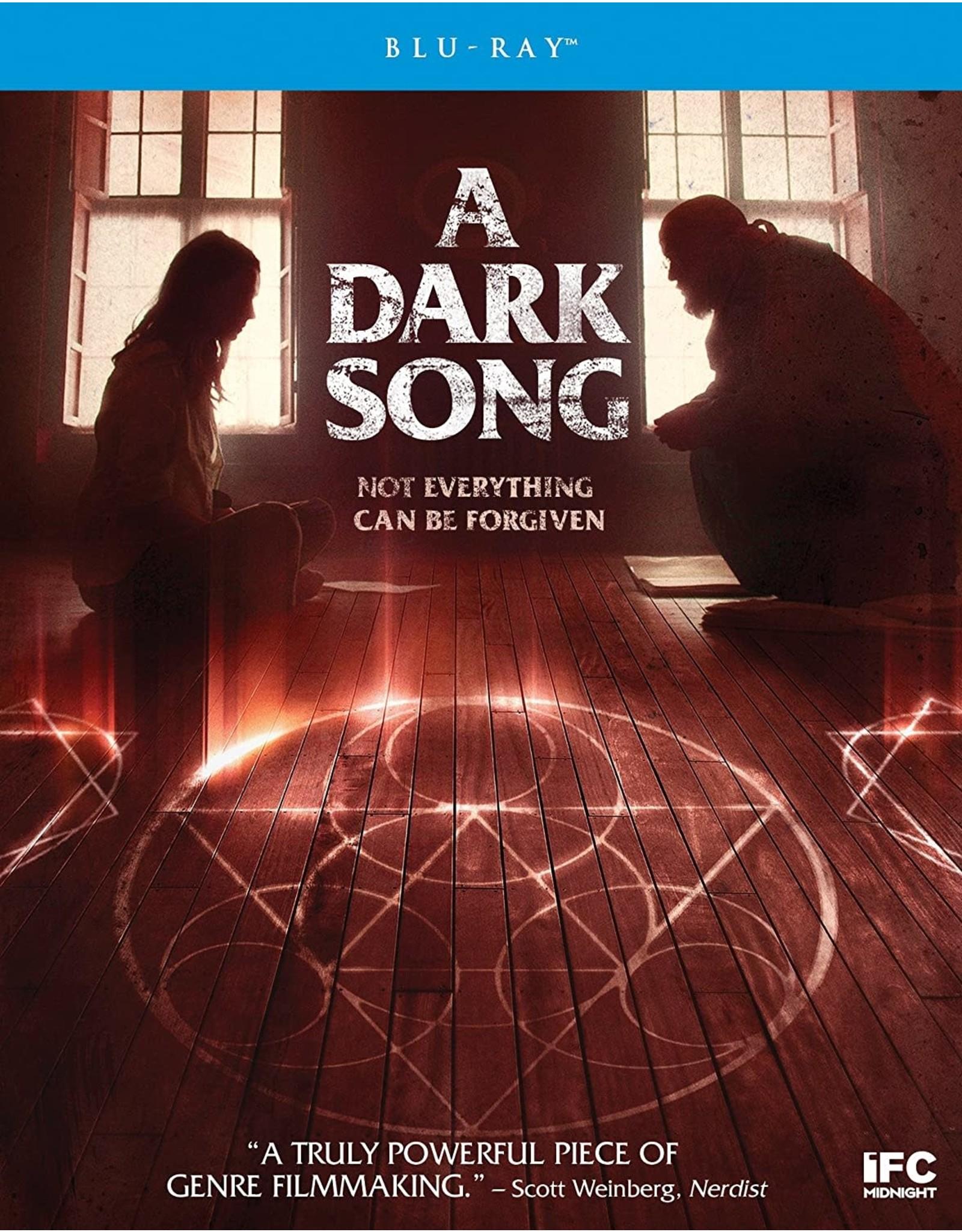 Horror Cult A Dark Song