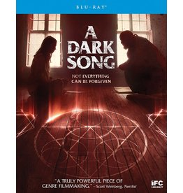 Horror Cult A Dark Song