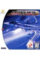 Sega Dreamcast AirForce Delta (CiB)