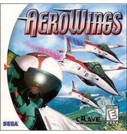 Sega Dreamcast AeroWings (CiB)