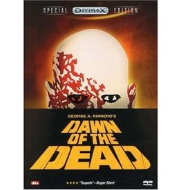 Horror Cult Dawn of the Dead Special Divimax Edition (Brand New)