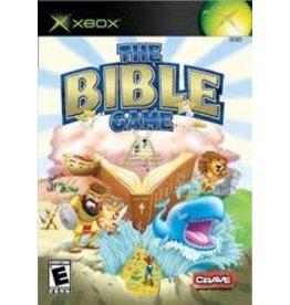 Xbox Bible Game, The (CiB)