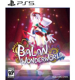 Playstation 5 Balan Wonderworld (PS5)