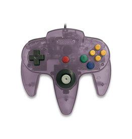 Nintendo 64 N64 Nintendo 64 ControllerAtomic Purple (Tomee)