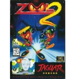 Jaguar Zool 2 (Cart Only)