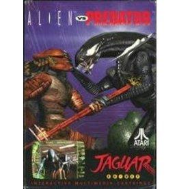 Jaguar Alien vs. Predator (Cart Only)