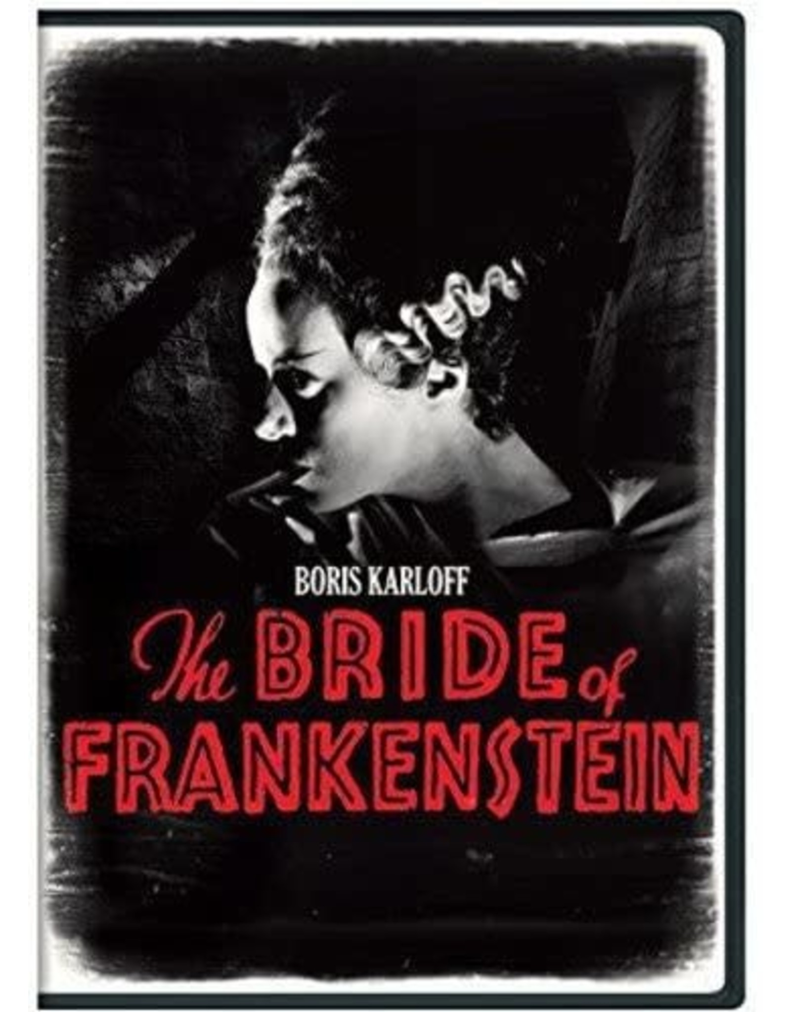 Horror Cult Bride of Frankenstein, The