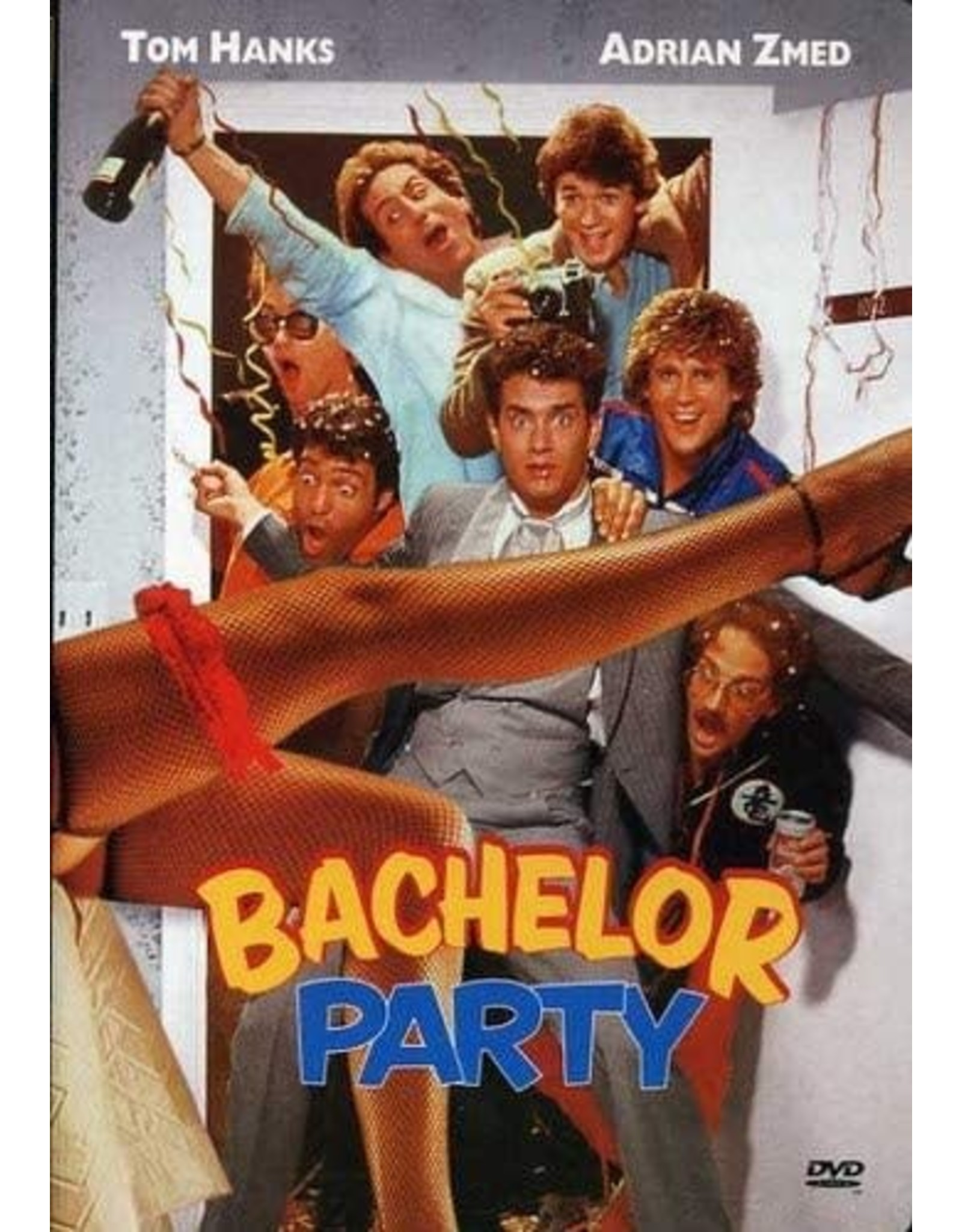 Cult and Cool Bachelor Party