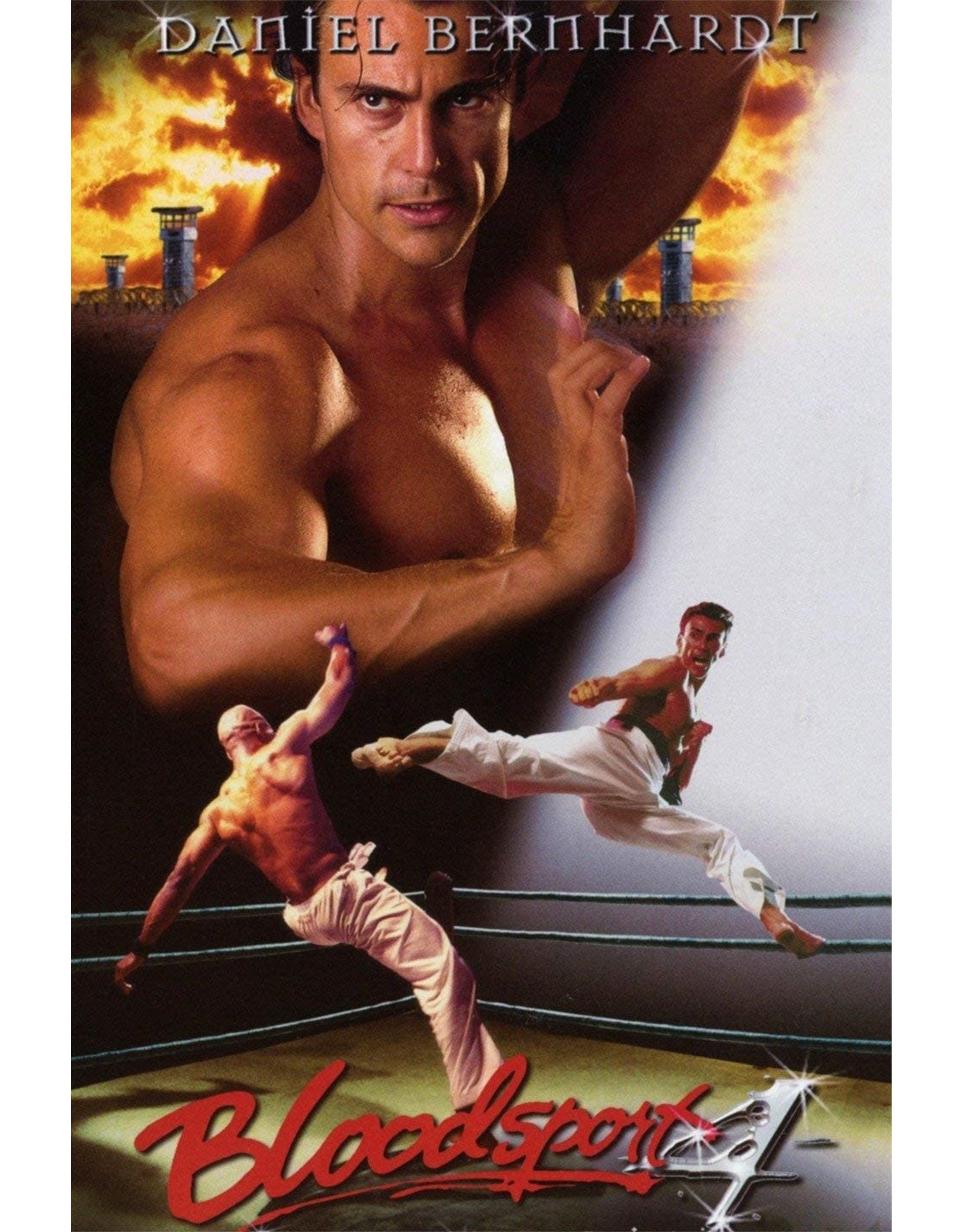 Cult and Cool Bloodsport 4