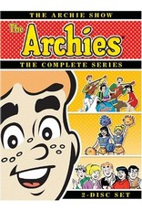 Cult and Cool Archies, The - The Complete Series