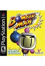 Playstation Bomberman Party Edition (CiB)