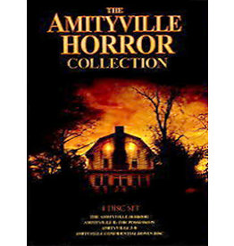 Horror Cult Amityville Horror Collection, The