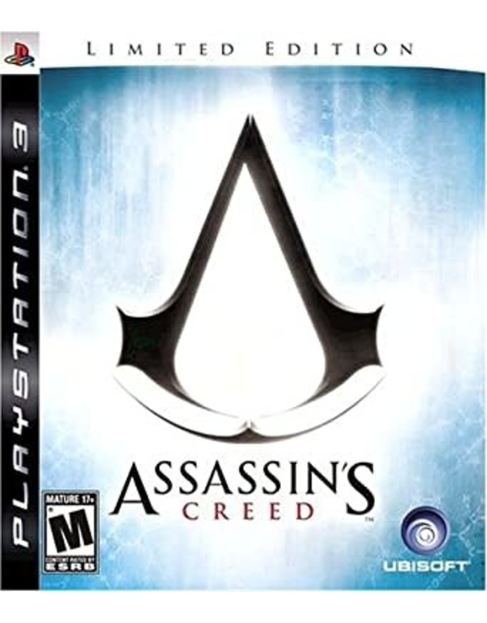 Playstation 3 Assassin's Creed Limited Edition (Used, No Figure)