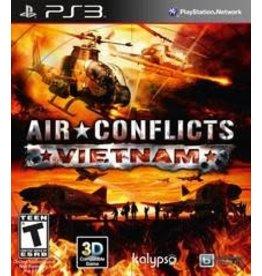 Playstation 3 Air Conflicts: Vietnam (CiB)