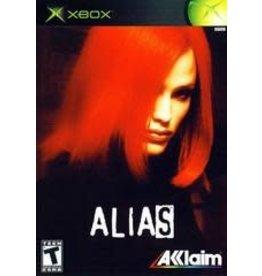 Xbox Alias (CiB)