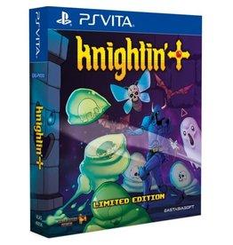 Playstation Vita Knightin+ (Limited Edition)