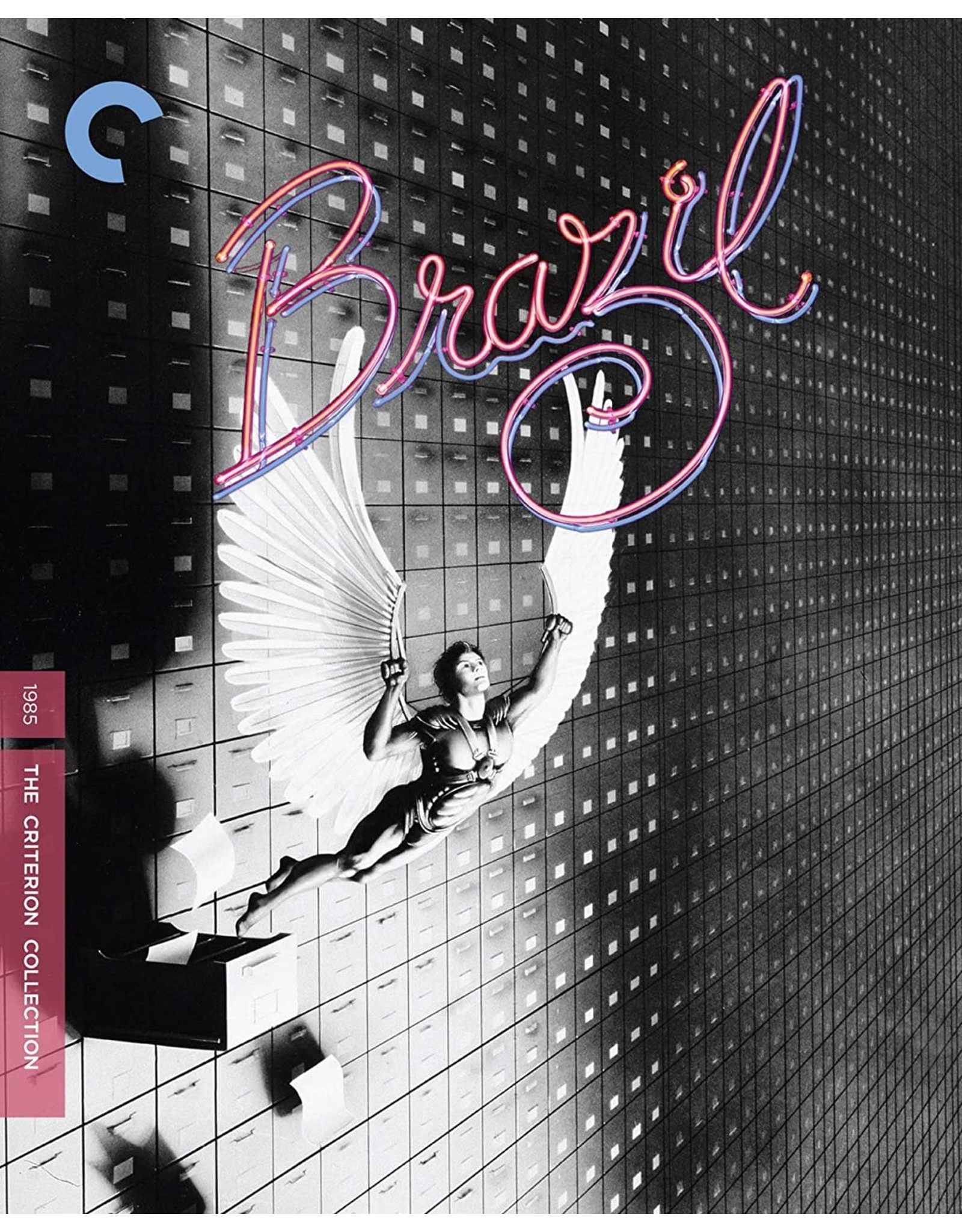 Criterion Collection Brazil Criterion Collection (Brand New)