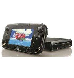 Wii U Wii U Console Zelda Wind Waker Edition 32GB