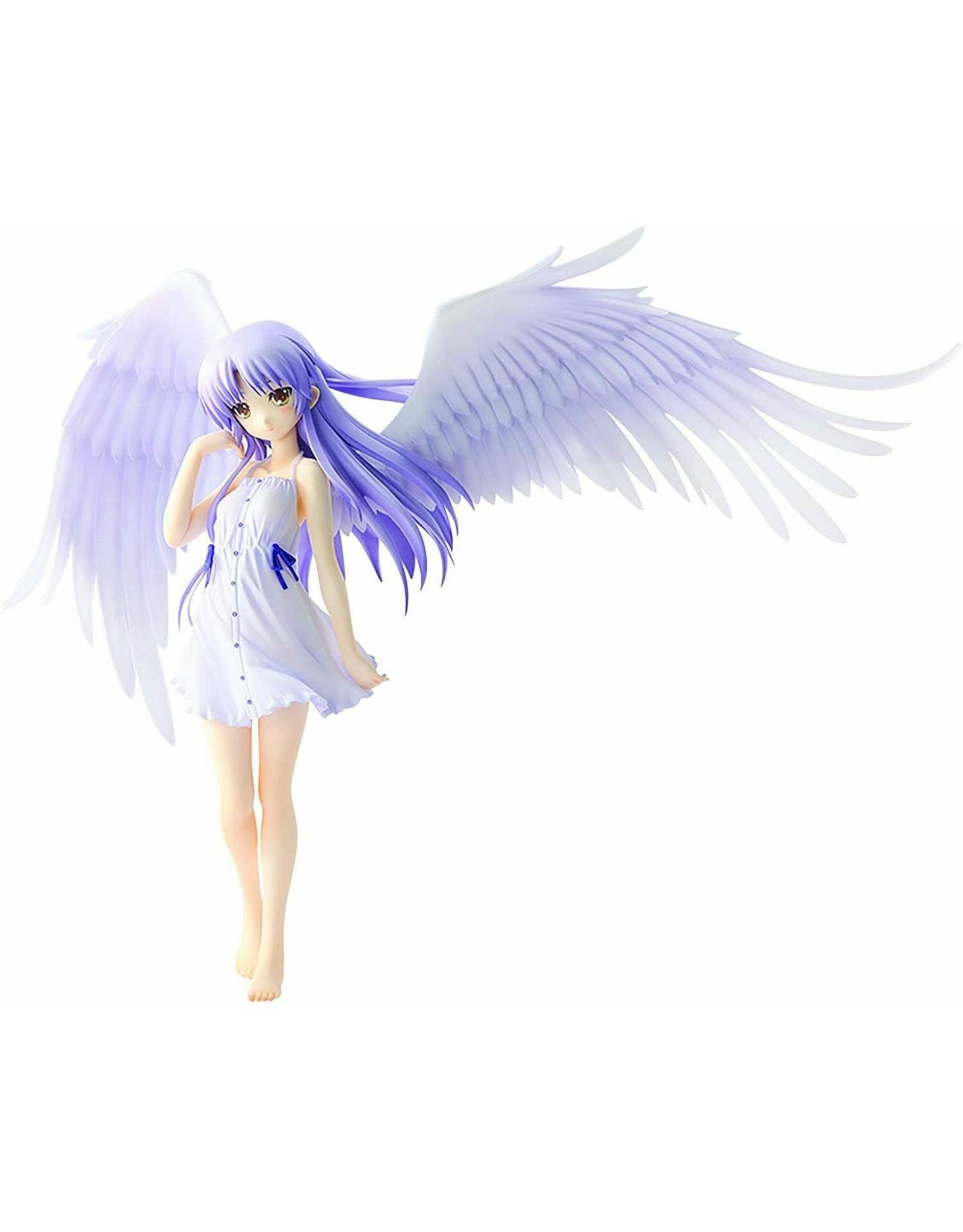 Good Smile Company Angel Beats! Tenshi Figure (Reissue Edition) 1/8 Scale PVC Figure