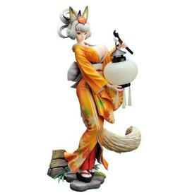 Alter Oboro Muramasa - Kongiku 1/8 Complete Figure