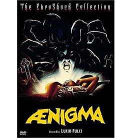 Horror Cult Aenigma