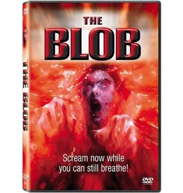 Horror Cult Blob, The (1988)
