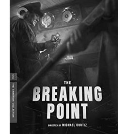 Criterion Collection Breaking Point, The Criterion Collection (Brand New)