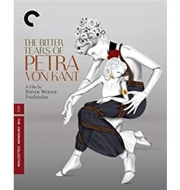Criterion Collection Bitter Tears of Petra Von Kant, The Criterion Collection (Brand New)