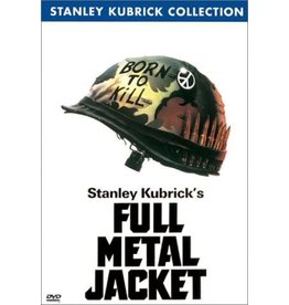Film Classics Full Metal Jacket (Brand New)