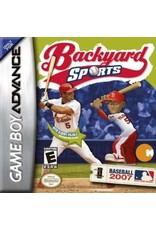 GameBoy Advance Backyard Baseball 2007 (Cart Only)