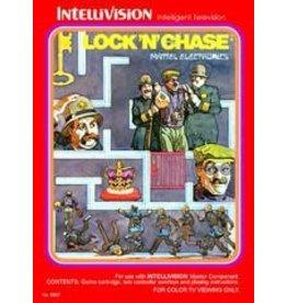Intellivision Lock 'N Chase (CiB)