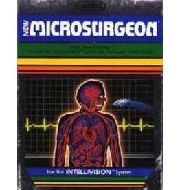 Intellivision Microsurgeon (CiB)