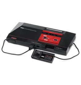 Sega Master System Sega Master System Console (Used)