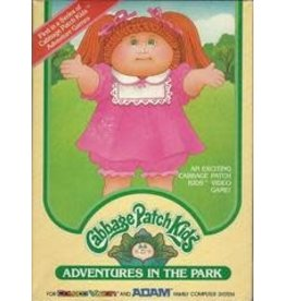 Colecovision Cabbage Patch Kids (Cart Only)