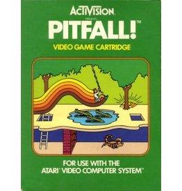 Atari 2600 Pitfall! (Cart Only)