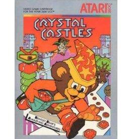 Atari 2600 Crystal Castles (Cart Only)
