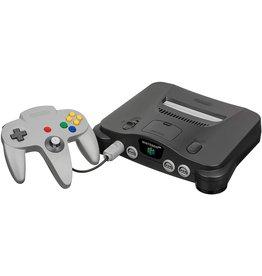 Nintendo 64 N64 Nintendo 64 Console (Used)