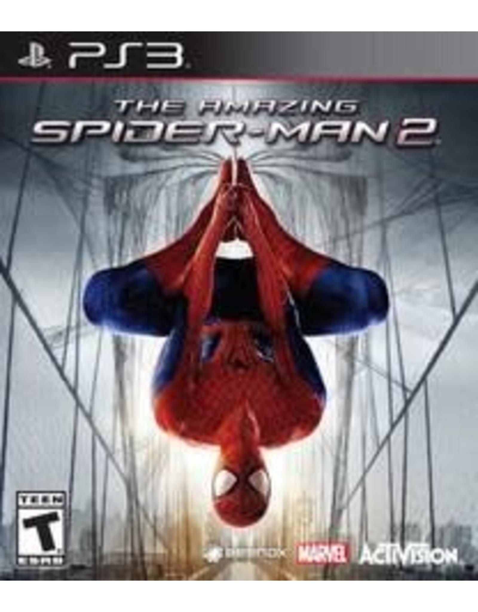 Playstation 3 Amazing Spider-Man 2 (CiB)