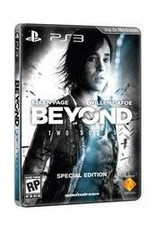 Playstation 3 Beyond: Two Souls [Steelbook Edition]