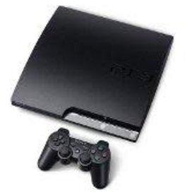 Playstation 3 PS3 Playstation 3 Slim System 120GB (USED)