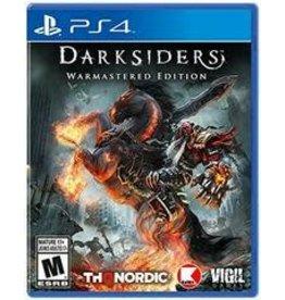 Playstation 4 Darksiders Warmastered Edition (Used)