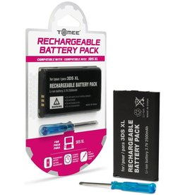 Nintendo DS Nintendo 3DS XL Battery Replacement (Brand New)