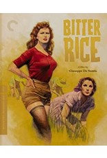 Criterion Collection Bitter Rice Criterion Collection (Brand New)
