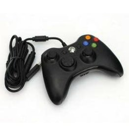 Xbox 360 Xbox 360 Wired Controller (Black)