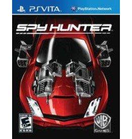 Playstation Vita Spy Hunter (Cart Only)